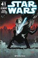 Star Wars (Grapa 56-32 pp.) #41