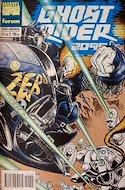 Ghost Rider 2099 (Grapa. 17x26. 24 páginas. Color.) #3