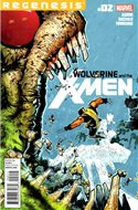 Wolverine and the X-Men Vol. 1 (Comic-Book) #2