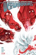 Web Warriors (Comic-Book) #5