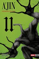 Ajin: Semihumano #11