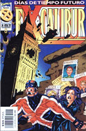 Excalibur Vol. 2 (1996-1999) (Grapa 24 pp) #8