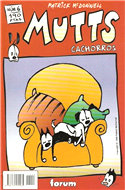 Mutts (Grapa, 24 páginas (1999-2000)) #6