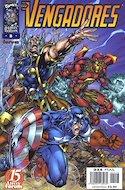 Los Vengadores: Heroes Reborn (1997-1998) (Grapa 24 pp) #8