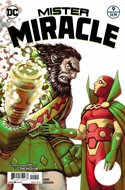 Mister Miracle (Vol. 4, 2017- 2018) (Comic Book) #9