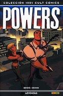 Powers. 100% Cult Comics (Rústica 128-240 pp) #8