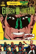 Green Lantern (1986-1987) (Grapa 36-52 pp) #5