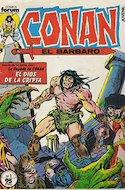 Conan el Bárbaro (1983-1994) (Grapa 24-36 pp) #1