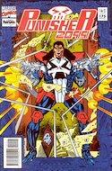 Punisher 2099 (1994-1995) (Grapa. 17x26. 24 páginas. Color.) #1
