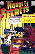The House of Secrets (Comic Book) #2