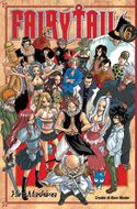 Fairy Tail (Paperback) #6