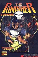 Coleccionable The Punisher. El Castigador (2004) (Rústica 80 pp) #9