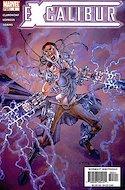 Excalibur Vol 3 (Comic Book) #3