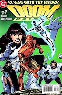 Doom Patrol vol. 4 (2004-2006) (Saddle-stitched) #3