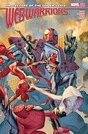 Web Warriors (Comic-Book) #8