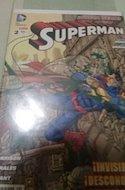 Supermán (Grapa. Serie Avestruz) #2