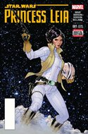 Princess Leia. Star Wars (Variant Covers) (Comic Book) #1
