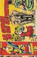 El Capitán Trueno (Grapa 12 pp) #7