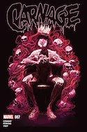 Carnage vol 2 (2016) (Comic book) #7