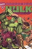 Biblioteca Marvel: Hulk (2004-2006) (Rústica 160 pp) #6
