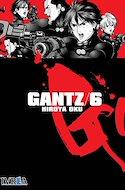 Gantz (Rústica) #6