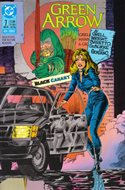 Green Arrow Vol. 2 (Comic-book.) #7