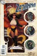 Zatanna (Vol. 3) (Grapa) #2