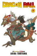 Dragon Ball (Rústica) #9