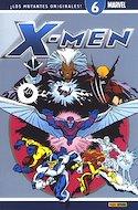X-Men (Segundo coleccionable) (Rústica 80 pp) #6