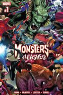 Monsters Unleashed! (Comic-book) #1