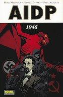 AIDP (Rústica) #9