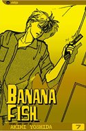 Banana Fish (Softcover) #7