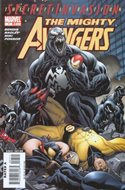 The Mighty Avengers Vol. 1 (2007-2010) (Comic-book) #7