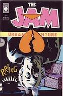 The Jam: Urban Adventure (Comic Book) #3