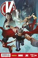 Vengadores Mundiales (2014-2015) (Grapa) #8