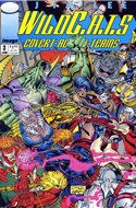 WildC.A.T.S Vol. 1 (Comic Book) #3