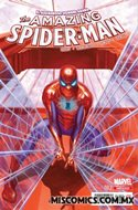 The Amazing Spider-Man (2016-2019) (Grapa) #2