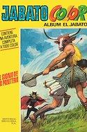 Jabato Color (Rústica 64 pp) #8