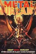 Metal Hurlant (Rústica 64 pp) #6