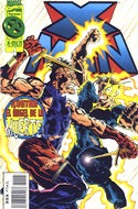 X-Man Vol. 2 (1996-2000) (Grapa 24 pp) #4