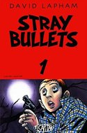 Stray Bullets (Comic Book) #1