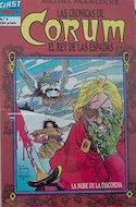 Las Crónicas de Corum (Grapa. 17x26. 24 páginas. Color.) #9