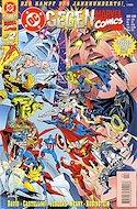 DC gegen Marvel / DC/Marvel präsentiert / DC Crossover präsentiert (Heften) #2