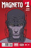 Magneto Vol. 3 (Comic-book) #1