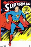 Superman: Las primeras cien historietas (Rústica) #8