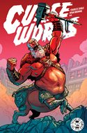 Curse Words (Comic Book) #2
