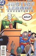 Justice League Adventures (2002) (Cómic clásico en papel) #6