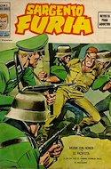 Sargento Furia Vol. 2 (1973-1975) (Rústica 52 pp) #5