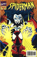 Spiderman Vol. 2 (1995-1996) (Rústica. 128 pp) #3