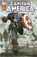 Capitán América vol. 8 (2011-) (Grapa) #9